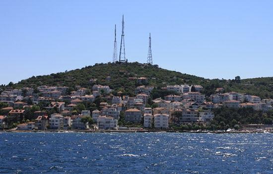 Принцевы острова Стамбула: полезная и практичная информация