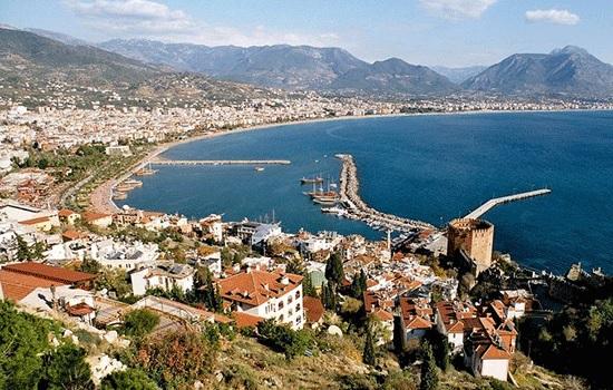 Какой регион выбрать для отдыха в Турции: Ривьера из Алании в Анталию
