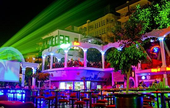 Алания — турецкий Лас-Вегас у моря