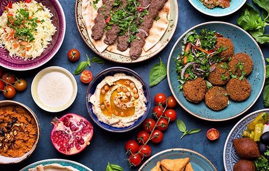 Блюда, которые правят на турецких столах