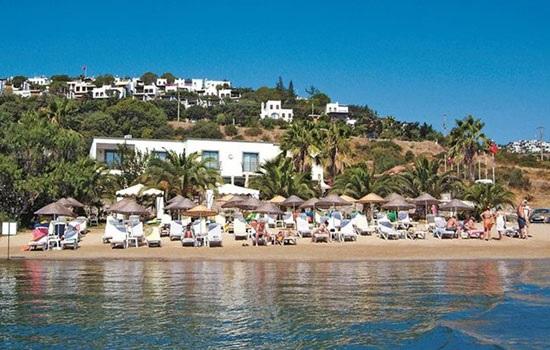 Бодрум — самый красивый курорт Эгейской Ривьеры