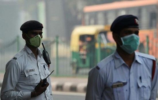 Столица Индии принимает срочные меры против загрязнения