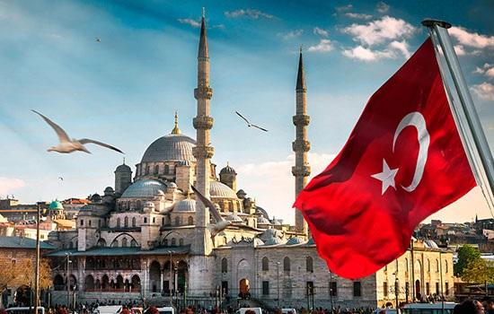 В январе-ноябре 2019 года Турция увидит рост иностранных туристов на 22%