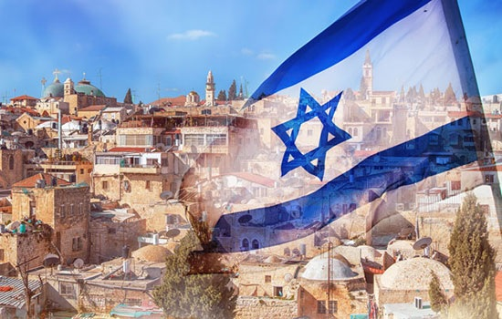 Израиль рассчитывает принять рекордные 4 миллиона туристов к концу 2018 года