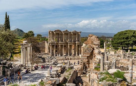 Любимые мероприятия и места туристов в Турции