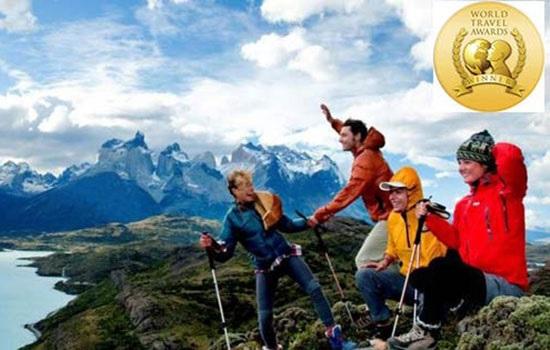 Чили признана лучшим местом для приключенческого туризма
