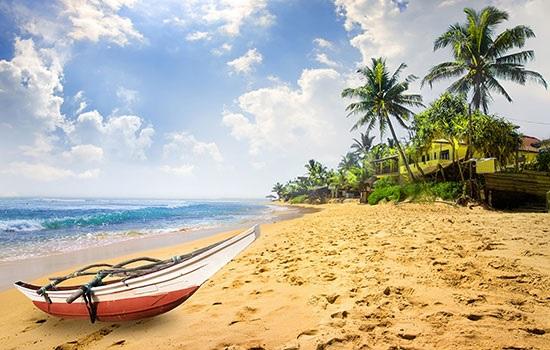 Куда отправиться для экзотического отдыха?