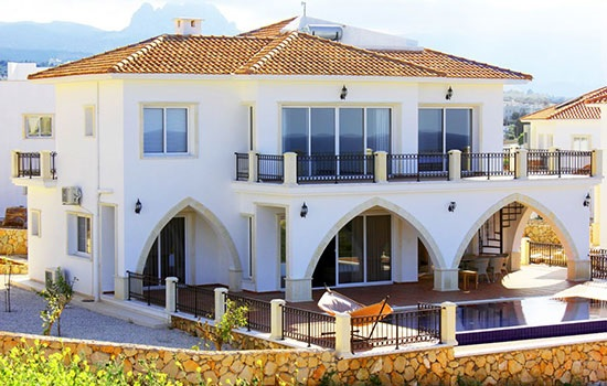 Руководство: советы и рекомендации по покупке дома в Турции