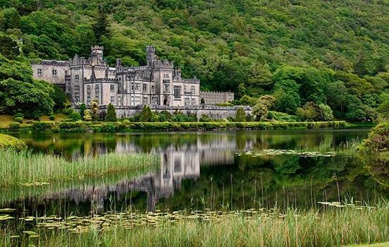 Запущенная туристическая кампания Ирландии способна покорить сердце любого путешественника