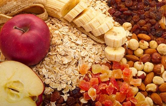 Диета с высоким содержанием клетчатки снижает риск сердечных заболеваний, инсульта, диабета, предотвращает рак