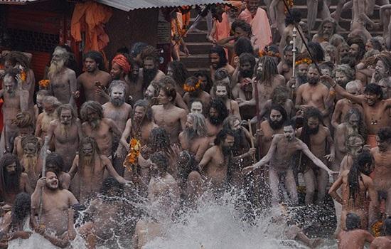 Индийский фестиваль духовных традиций Ардха Кумбха Мела начнется 15 января 2019 года