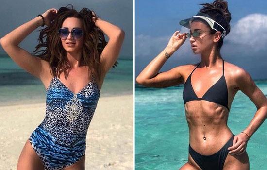Отпуск Бузовой на Мальдивах удался: певица ежедневно тратит по 100 000 рублей