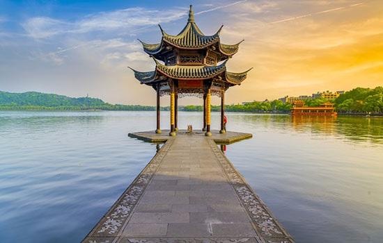 Китай — страна многовековых традиций