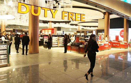 Новый аэропорт Стамбула начнет работать 3 марта