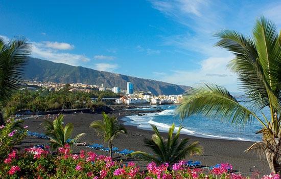 Отпуск на Тенерифе практичная информация для туриста