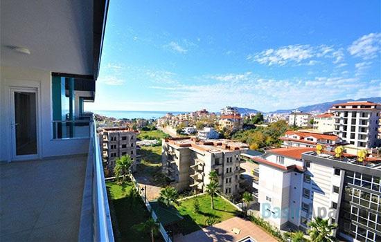 Турецкая Ривьера соблазняет экзотикой и выгодной недвижимостью