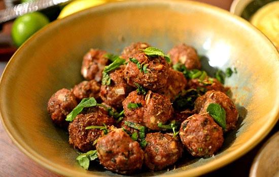 5 турецких блюд, которые полюбят веганы