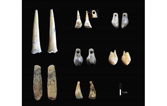 Следы загадочного вымершего вида человека найдены в сибирской пещере