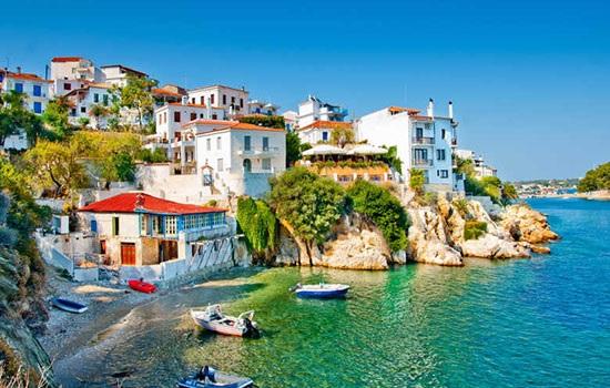 В чем магия Греции?