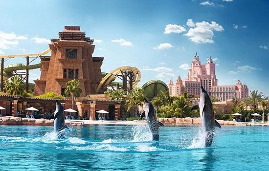 Как организовать идеальный семейный отпуск в Дубае?