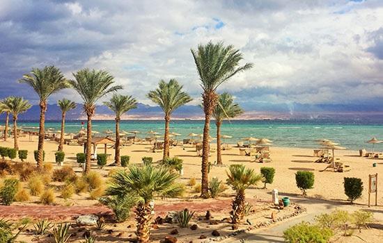Египет — лучший курорт для многих