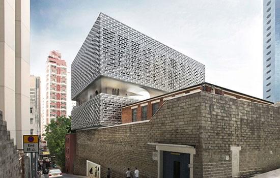 Гонконг собирается проявить креативность для туристов в течение марта - месяца искусств