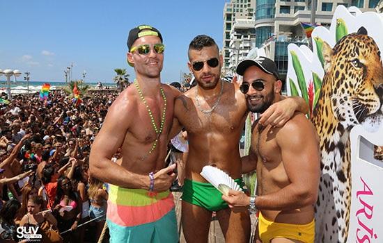 Изменение политики ЛГБТ в Бразилии может увеличить туризм в Аргентине
