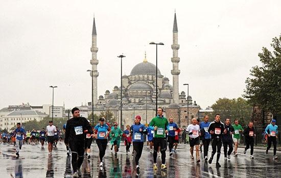 Календарь лучших марафонов Турции 2019