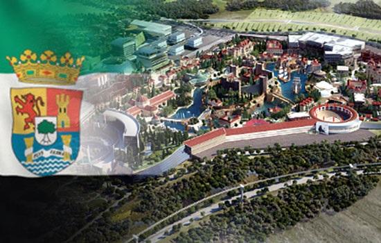В Испании будет построен огромный тематический парк, конкурирующий с Disney
