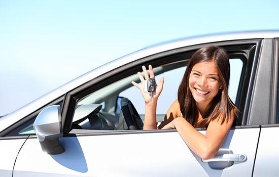 Преимущества услуги проката автомобилей