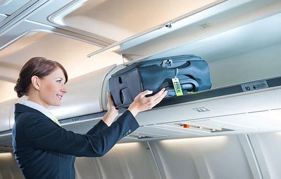 Как избежать сборов за перевес багажа?