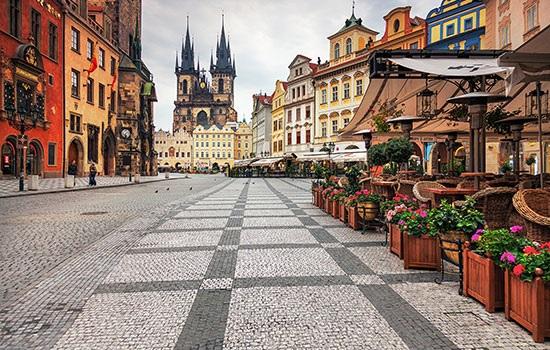Чем привлекает Чехия туристов?
