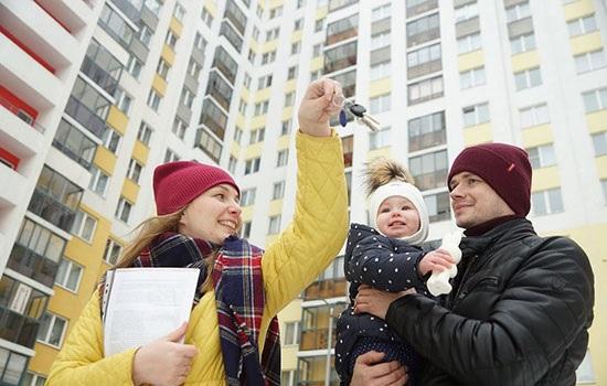 Молодежь России будет иметь отдельную очередь на жилье