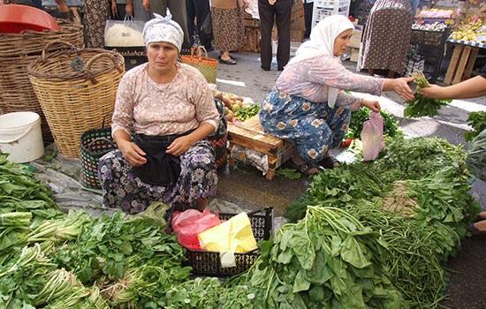 Как правильно торговаться на базарах в Турции?