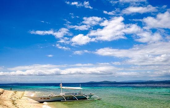 Очарование тропиков на Филиппинах