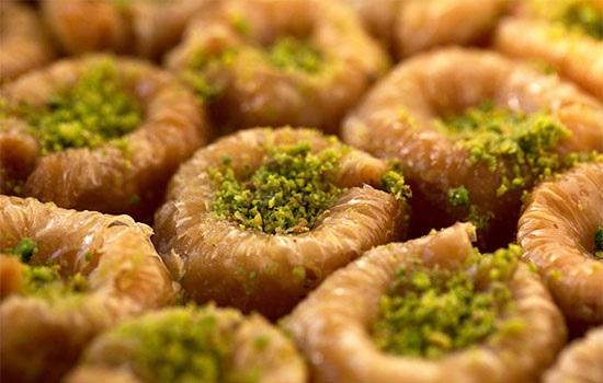 Какие бывают виды турецкой пахвалы?
