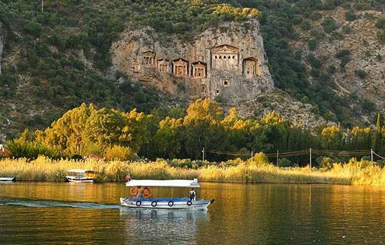 Приключения в Турции, о которых вы даже не подозревали