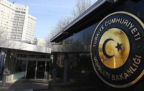 Турция приветствует Россию в решении отменить визовые требования