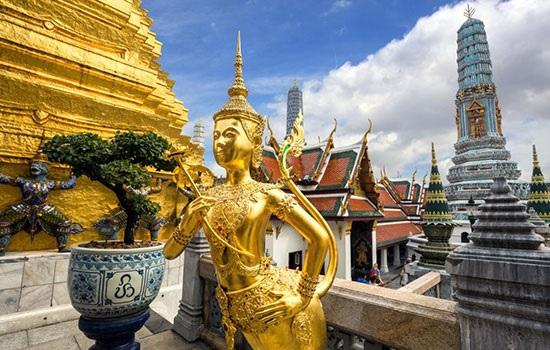 Бангкок — город впечатлений