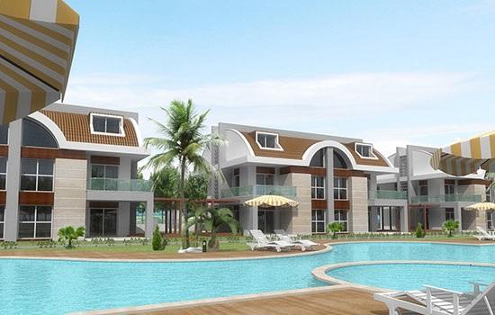 Белек — красиво за дорого. Цены на аренду недвижимость в курортный сезон