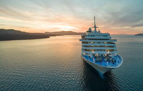 Celestyal Cruises добавить новые маршруты греческих круизов с 2020 года