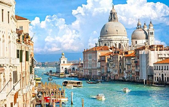 Европе нужно расставить приоритеты в туризме