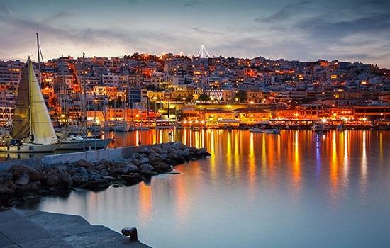 Этим летом паромные перевозки начнутся между турецким Измиром и греческими Афинами