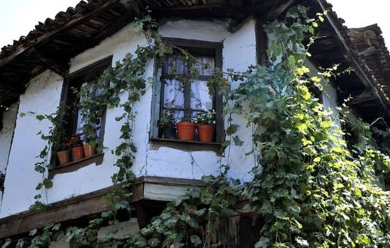 Кумалыкызык: 700-летняя османская деревня
