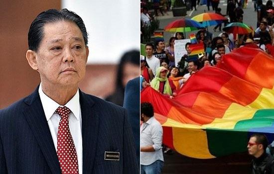 Министр туризма Малайзии опровергает то, что в стране есть геи