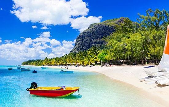 Невероятный Маврикий