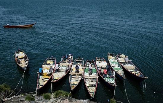 Мигинго — проклятый африканский остров на озере Виктория