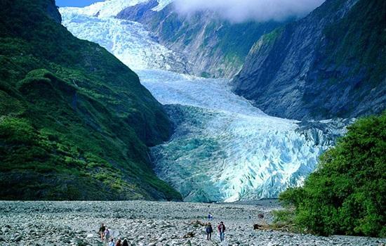 Новая Зеландия — рай для миллениалов