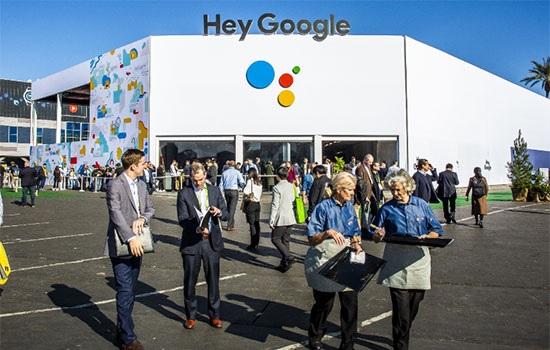 Огромное наказание для Google