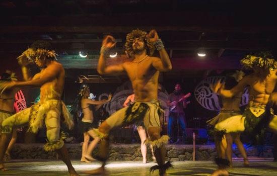 Остров Пасха — загадочное направление